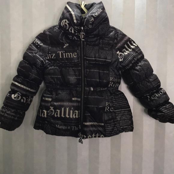 f2858f2dbcb6 John Galliano Jackets   Coats